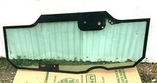 John Deere Bulldozer 450h Glass Door Left T175631 Crawler
