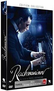 Rachmaninov-Edition-Collector-DVD-NEUF