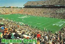 B22649 Stades Estade Stadium Spartan Stadium Michigan   sport