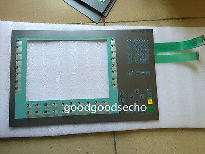 NEW Membrane Keypad 6AV6 641-0CA01-0AX1 60DAYS WARRANTY  j0408