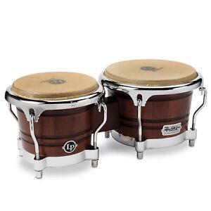 Latin-Percussion-LP-RICHIE-Gajate-Garcia-Signature-bois-Bongos