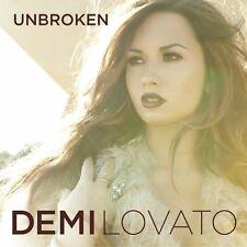 Demi Lovato - Unbroken [New CD]