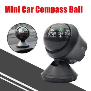 Mini-randonnee-Dashboard-Dash-Support-voiture-boussole-de-navigation-bateau-camion-Ball-Outdoor