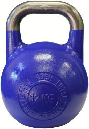 Ader Pro-Grade Kettlebell 12kg
