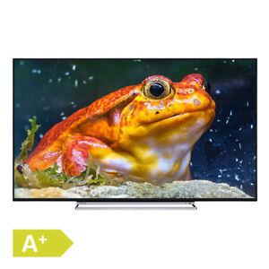 """Toshiba 55"""" UltraHD 139cm 4K Smart TV DVB-T2 55U6763DA"""