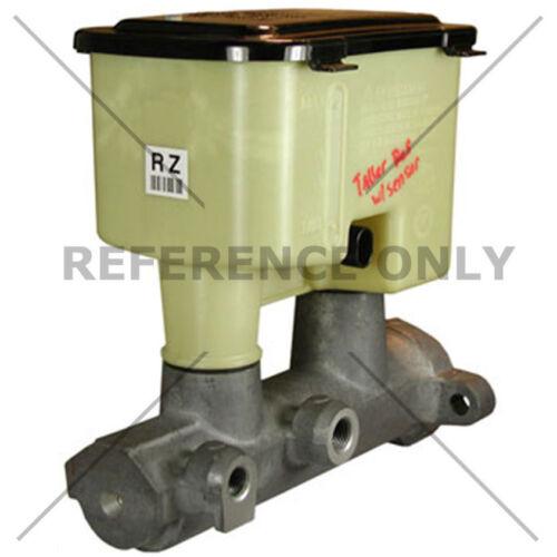 Brake Master Cylinder-Premium Master Cylinder Preferred Centric 130.66064