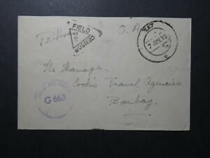 India-1945-Forces-Cover-APO-367-SOUTH-INDIA-Censored-II-Z12419