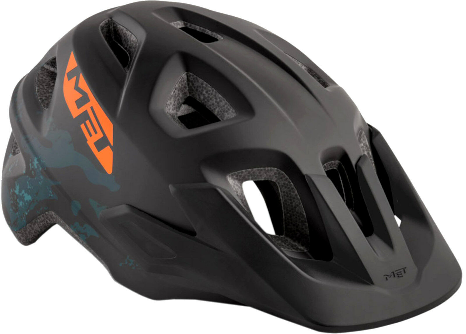 MET Eldar Youth Bike Bike Bike Helmet UniTalla c814d4
