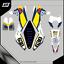 Grafiche-personalizzate-HUSQVARNA-FX-450-RiMotoShop-Ultra-grip miniatura 4