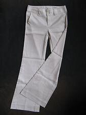 7 SEVEN for all MANkiND Damen Sommer Hose Stretch W27/L34 regular fit flare leg