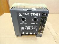 MITSUBISHI FC-1500D FINE START ELECTRONIC CUSHION STARTER 200/220V 8.0A FC1500D
