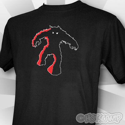 Space Invaders Monster Mens Black T-Shirt Atari Retro | eBay
