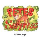 Petes Surprise by Deanne Temple (Paperback / softback, 2012)