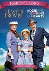Family Classics Addie & The King of Hearts (2015 Region 1 DVD New)