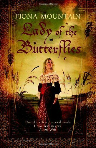 Lady of the Butterflies,Fiona Mountain