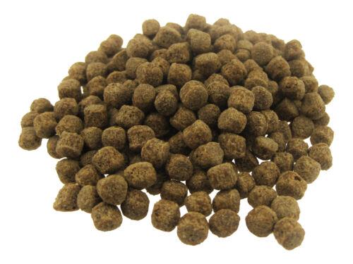 POND PELLETS 1,0Kg 3mm oder 6mm Goldfischfutter Koifutter von COPPENS