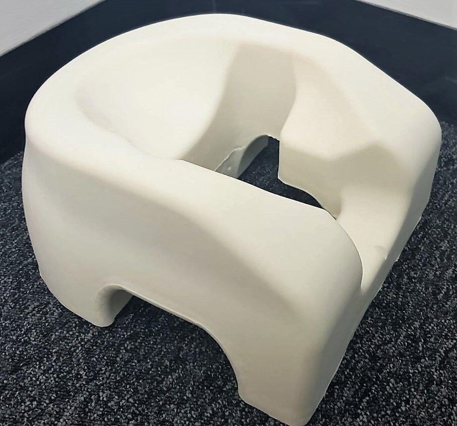 Face down pillow Cushion-Ideal Cushion-Ideal Cushion-Ideal if you need to be prone   face down after surgery b46c66