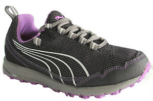 Mesh de 185994 Puma Zapatillas Lace Ladies Faas Womens 250 01 Up D23 correr Trail wwXHx4Bq