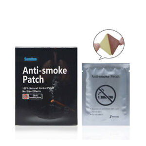 35pcs-Natural-Ingredient-Nicotine-Patches-Stop-Smoking-Cessation-Patch