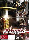 Nobunaga The Fool : Part 2 : Eps 14-24 (DVD, 2015, 2-Disc Set)