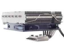 Silverstone  Copper Base/Aluminum Heatpipe SFF CPU Cooler (SST-NT06-PRO)
