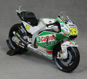 MINICHAMPS-HONDA-RC213V-LCR-Malaisie-MotoGP-2016-Cal-Crutchlow-a-182161145-1-18NEW