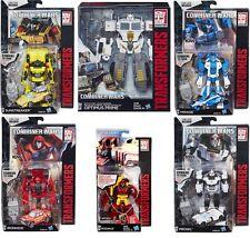 Transformers Combiner War Core Optimus Mirage Prowl Sunstreaker Ironhide Rodimus