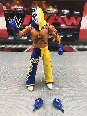 Mattel WWE ELITE Network Spotlight Rey Mysterio