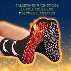 CALCETINES-MAGNETICOS-DOLORES-ARCO-PIE-PLANO-GOTA-METATARSALGIA-VARICES-RINoN