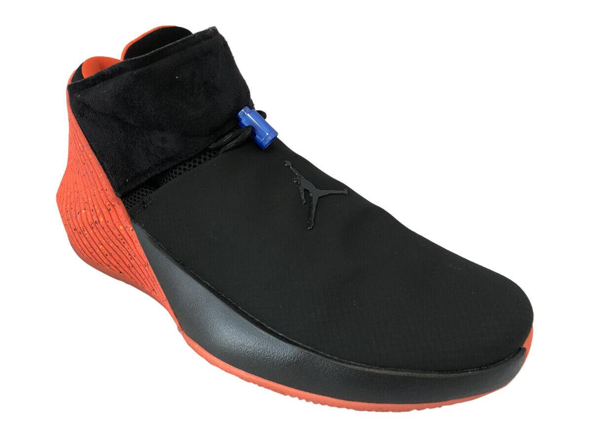 Nike Jordan Why Not Zero.1 Men's basketball shoe AA2510 015 Westbrook
