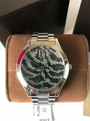 Brand New Michael Kors Slim Runway Ladies Watch MK 3314 | eBay
