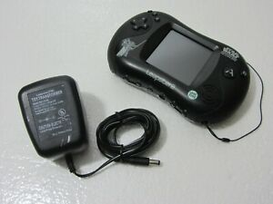 Star-Wars-Leap-Frog-Leapster-2-Handheld-Learning-Gaming-System-Black