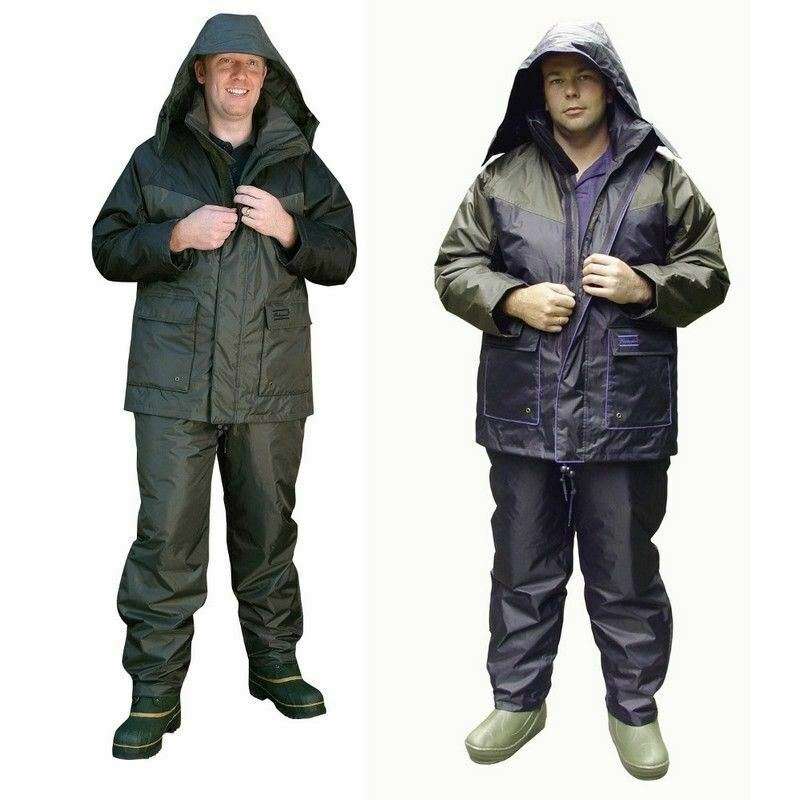 Shakespeare All Weather Suit 2 PC