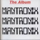 Mantronix: The Album by Mantronix (CD, Apr-1999, Warlock)