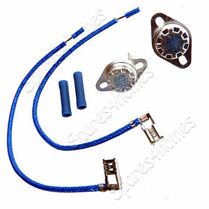 Thermostat TOC Kit for Tumble Dryers Frigidaire 37619 37619I