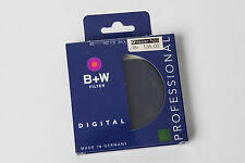 B+W Graufilter ND 1,8 62mm