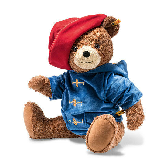 Paddington TM Teddy Bear Large by Steiff - EAN 690372 Special Offer