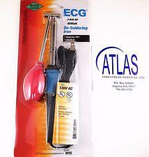 ECG J-045-DS Electric Corded De-Soldering Iron 420 Degree C Tip Temperature ...
