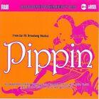 Karaoke: Pippin by Karaoke (CD, 2008, Stage Stars Records)