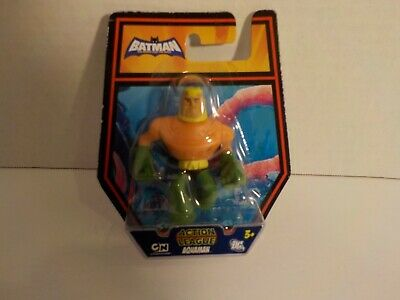 AQUAMAN Aqua Man from B/&B Wave 1 DC Universe Action League Brave and the Bold