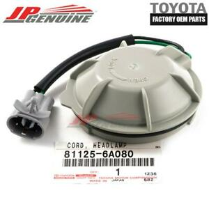 [SCHEMATICS_43NM]  GENUINE LEXUS 98-07 LX470 OEM NEW HEADLIGHT LAMP WIRE HARNESS CORD  81125-6A080 | eBay | Lexus Lx470 Headlight Wiring Harness |  | eBay