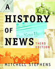 A History of News by Oxford University Press Inc (Paperback, 2006)