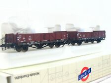Güterwagen Grhs DRG OVP MR8000 Liliput H0 253 ged