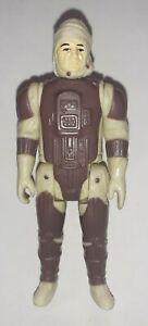 Figurine Star Wars Vintage Dengar no COO 1980 Kenner SW B-2 no Leia Vador Boba