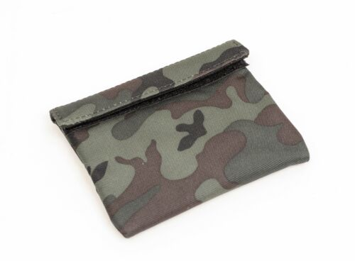 THE POCKET PROTECTOR Camo Abscent Reusable Bag Smell Proof Odor Proof SKUNK