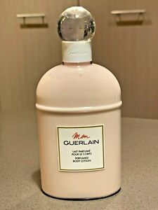 Guerlain-by-Mon-Guerlain-Body-Lotion-Partly-Used-200ml