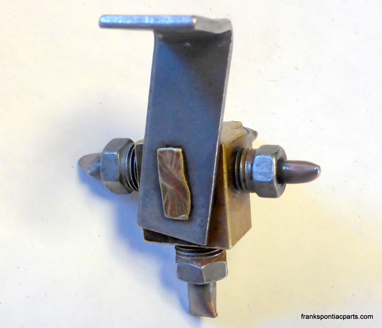 1969-70 Pontiac Grand Prix OEM GM Brake Metering Distribution Block Valve