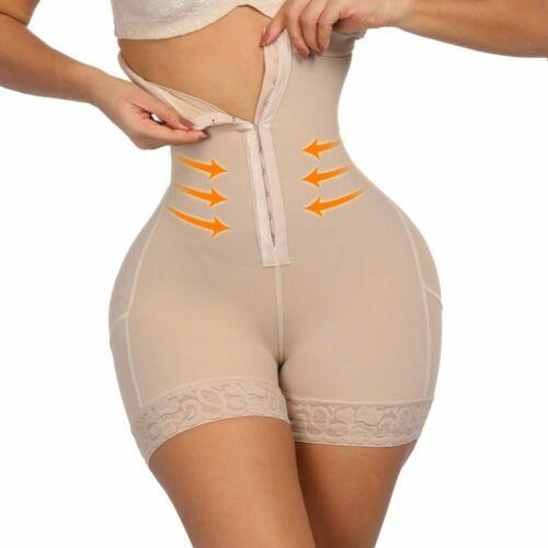 Shapewear Workout Waist Trainer Corset fesses ventre contrôle de levage tirant sous-vêtements