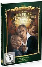 DER PRINZ HINTER DEN SIEBEN MEEREN  - DEFA - MARINA KROGULL, BODO WOLF -DVD NEU