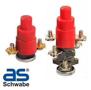 As-Schwabe-Thermoschutzschalter-Thermo-Coupe-Circuit-pour-Tambouriner